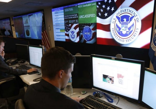 Controversial Cybersecurity Bill Passes VIDEO