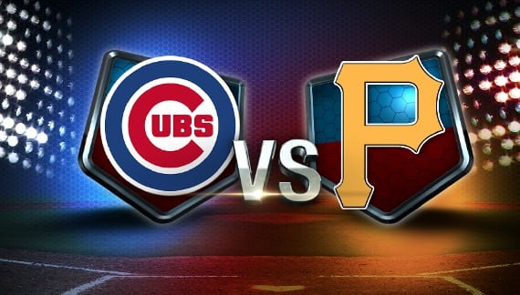 Cubs Defeat Pirates 4 0 Advance to NLDS
