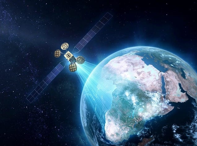 Facebook to Launch Satellite in 2016