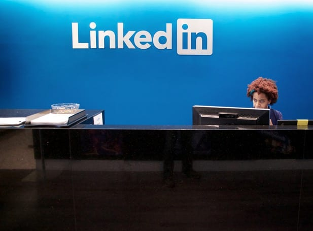 LinkedIn to Pay 13M in 'Spam' Lawsuit VIDEO2