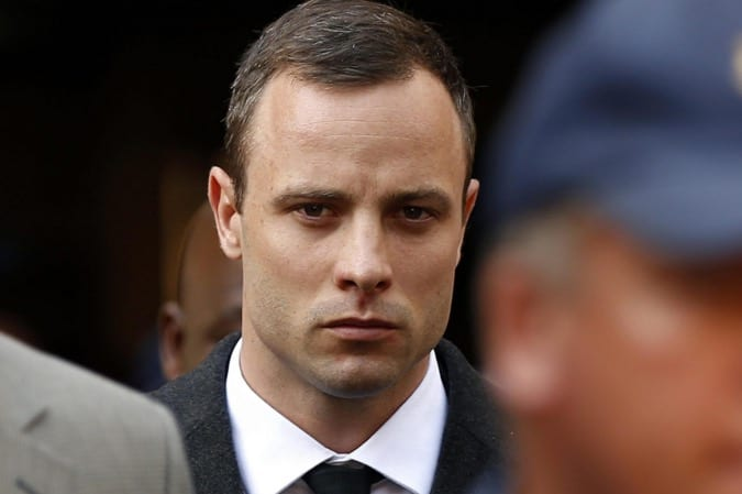 Oscar Pistorius to be released from jail to house arrest on Tuesday VIDEO