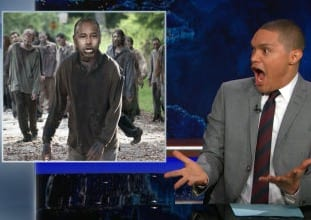 Trevor Noah Someone Give A Red Bull To Ben Carson VIDEO1