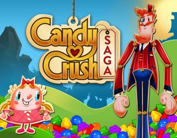 Activision To Buy Candy Crush For 5.9 Billion VIDEO