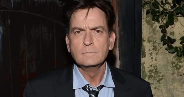 Charlie Sheen Will Reveal He's HIV VIDEO