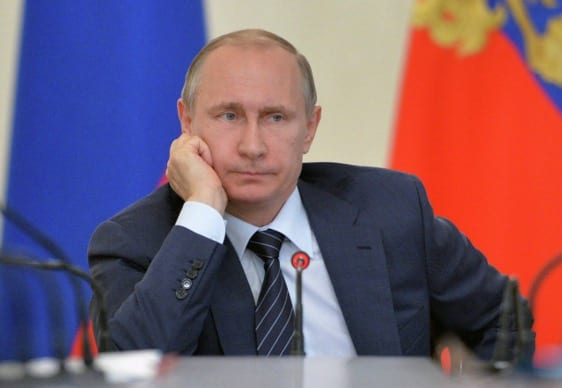 Putin Wants Inquiry For Russian Drug Use VIDEO