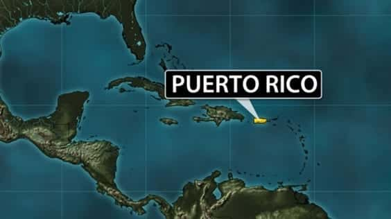 3 Puerto Rico Police Officers Killed VIDEO