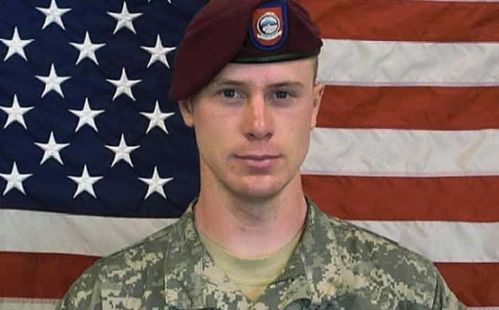 Bergdahl on New 'Serial' Here's Why I Walked Away VIDEO