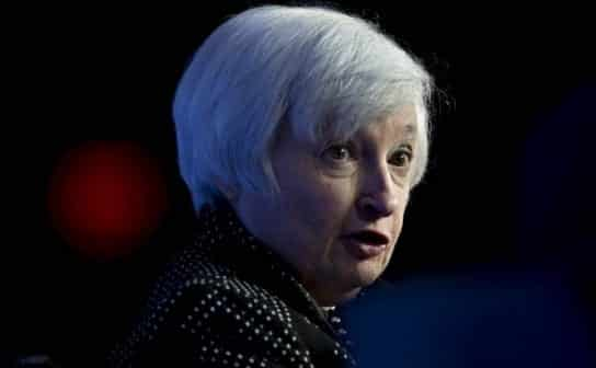 Fed Raises Rates for First Time Since 2006 VIDEO