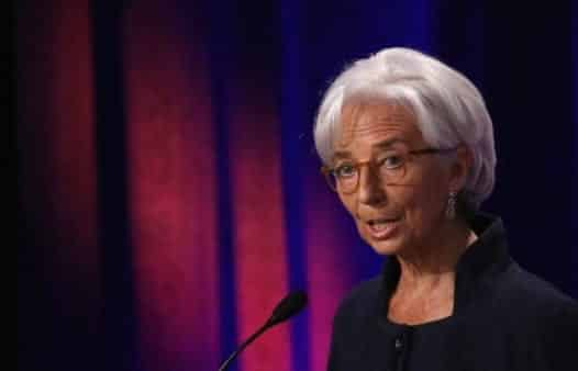 IMF Chief to Stand Trial for Negligence VIDEO