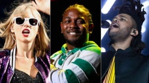Kendrick Lamar The Weeknd Leads Grammy Nominations Check The Complete List