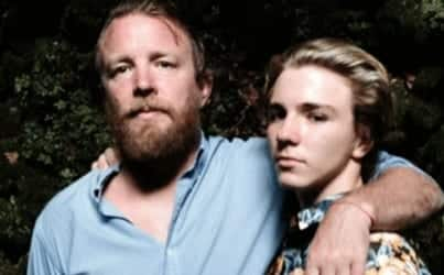 Madonna In Custody Battle With Guy Ritchie Over Son Rocco VIDEO