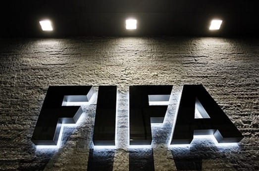 New Round of Arrests in FIFA Scandal