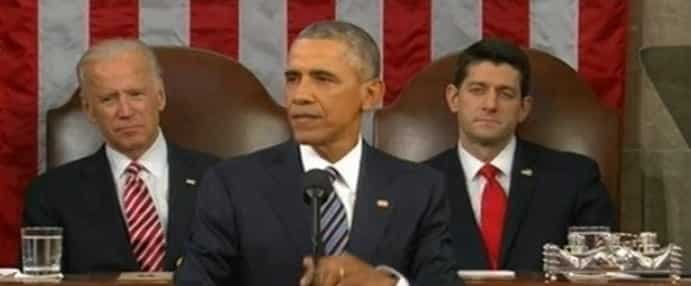 Full Text of President Obamas 2016 State of the Union Address