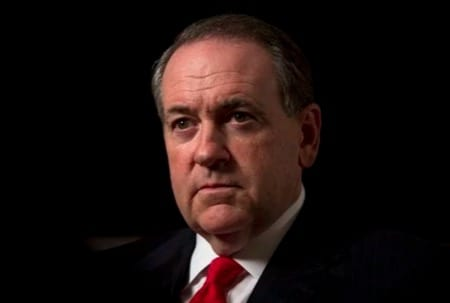 Huckabee Officially Ends His Campaign VIDEO