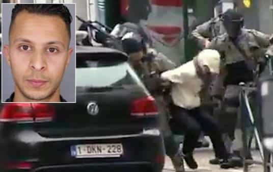 Abdeslam Will 'Cooperate' With France