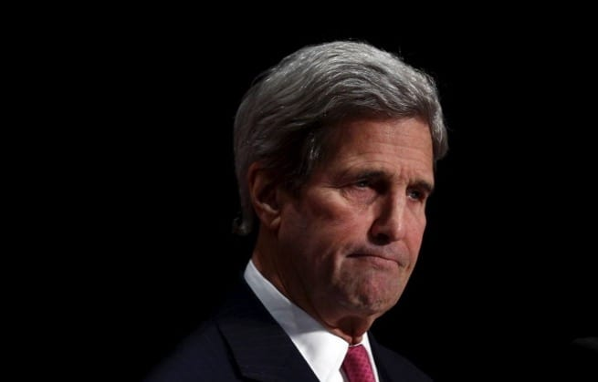 Kerry ISIS Committing Genocide in Iraq Syria Against Christians VIDEO