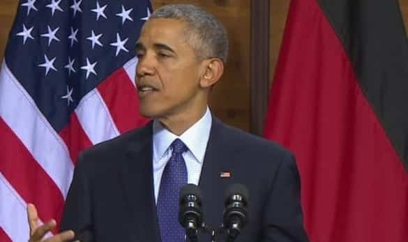 Obama to Send 250 More Troops to Syria