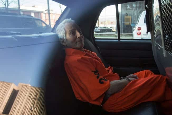 Robert Durst Sentenced to 7 Years in Prison VIDEO