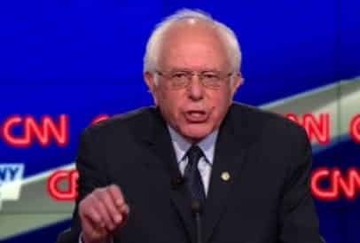 Sanders to Release Tax Returns Friday VIDEO
