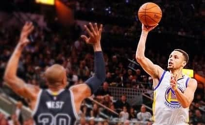 Warriors Tie All Time NBA Wins Record VIDEO