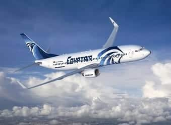 EgyptAir Plane 'Crashed' With 66 Aboard VIDEO