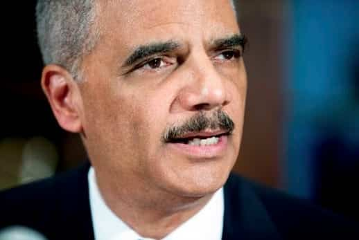Eric Holder Snowden 'Performed a Public Service' VIDEO