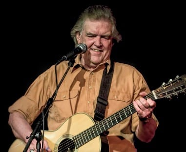 Guy Clark Country Music Legend Dead at 74