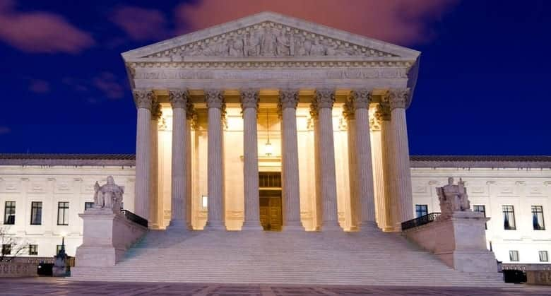 SCOTUS Sends Contraceptive Mandate Back to Lower Court VIDEO