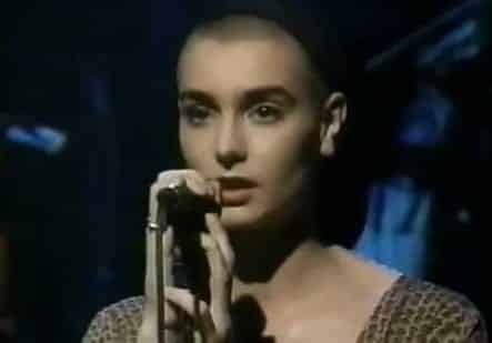 Sinead OConnor Missing Reportedly 'Suicidal'