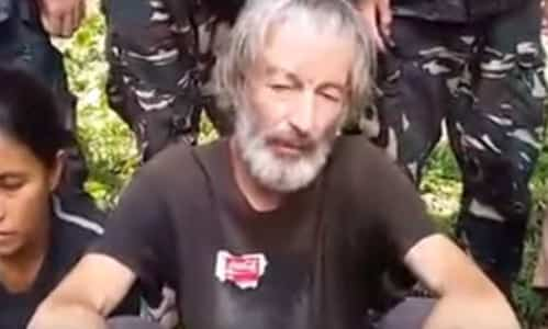 Canadian Hostage Beheaded By Islamic Group In Philippines VIDEO