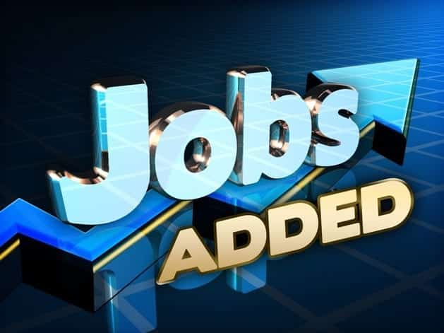 Economy Added 38000 Jobs In May