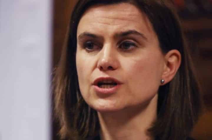 Jo Cox British Lawmaker Critically Injured After Shooting