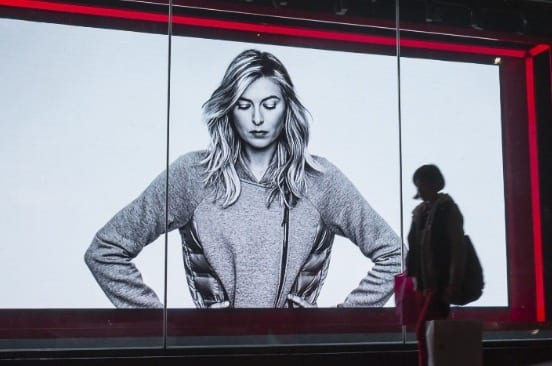 Maria Sharapova Suspended 2 Years for Doping