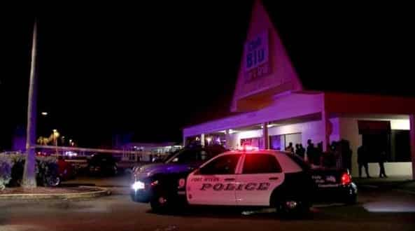 2 Dead 16 Injured at Florida Fort Myers NightClub