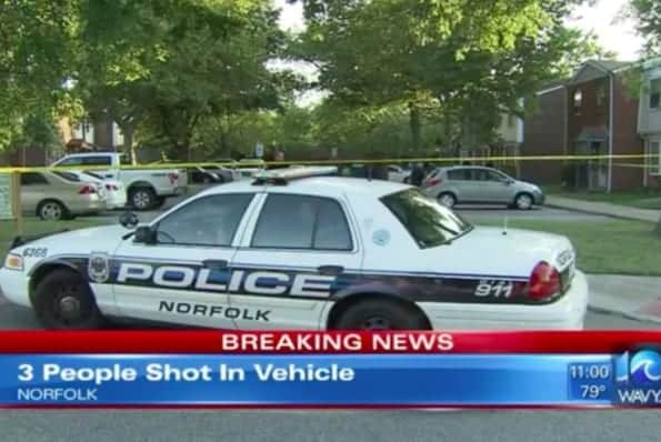 3 Men Wounded in Facebook Live Shooting