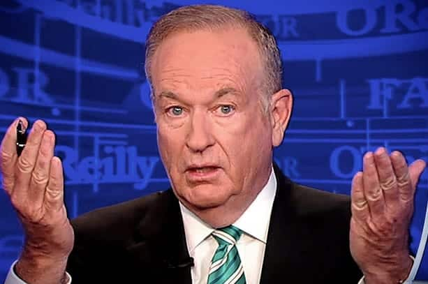 Bill O'Reilly on Michelle Obama Speech Slaves Who Built White House 'Well Fed'