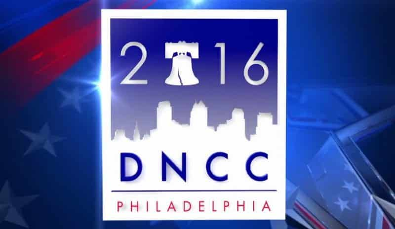 Democratic National Convention Starts Tonight WATCH LIVE