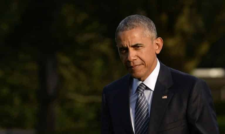 Obama Announces 8400 Troop Will Stay In Afghanistan VIDEO