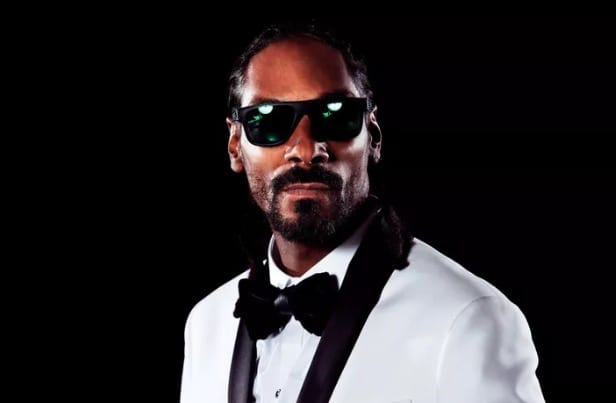 Snoop Dogg to Perform in Support of Clinton VIDEO