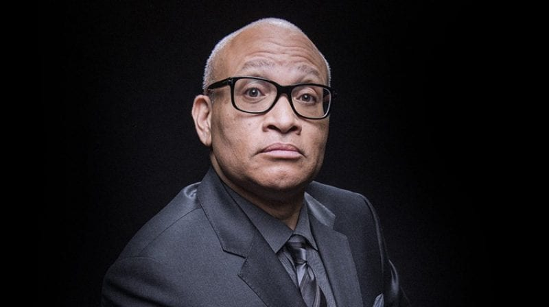 Comedy Central Cancels LarryWilmore's Show