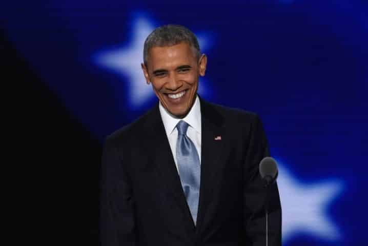 Obama Gets Approval Rating Bump From DNC