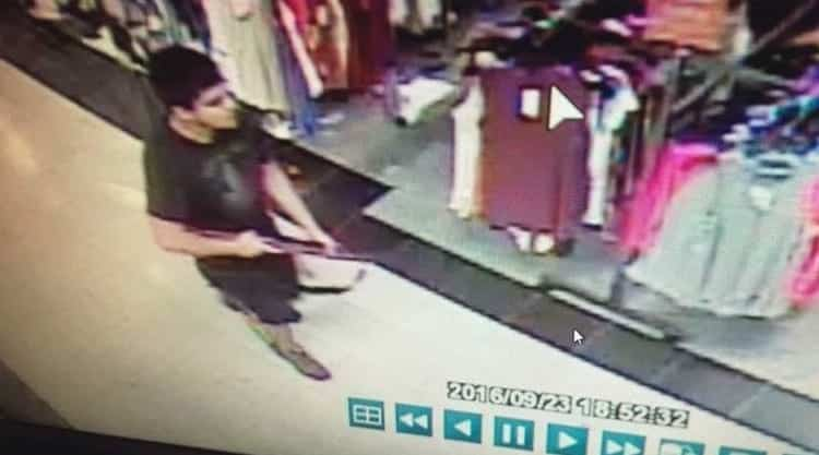 5 Dead in Mall Shooting Suspect On the Run