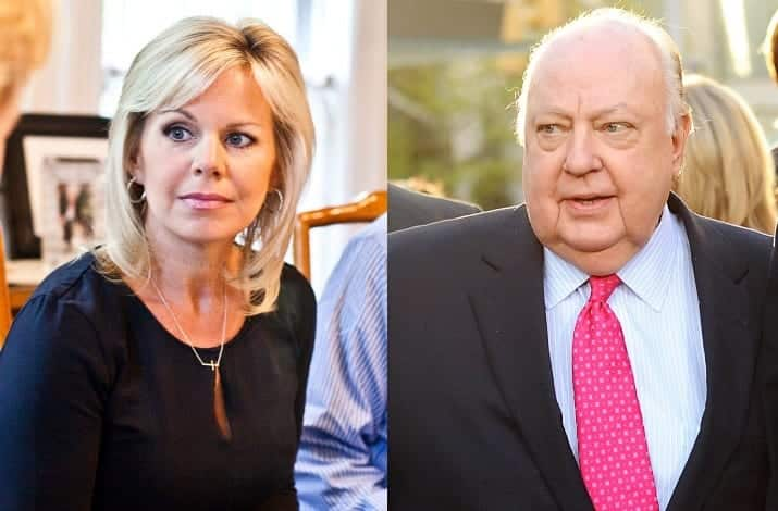 Ex Fox News Gretchen Carlson Settles Sexual Harassment Lawsuit For 20 Million