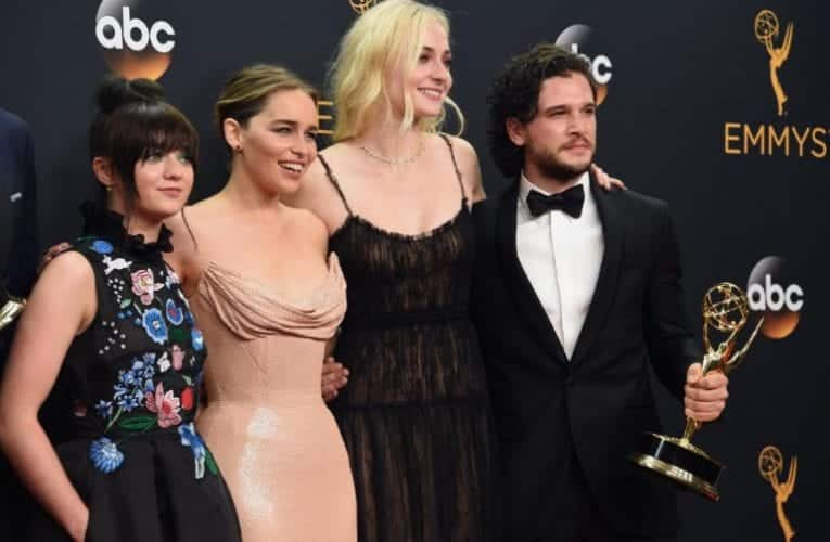 Game of Thrones The People v. O.J. Simpson and Veep win big at Emmys