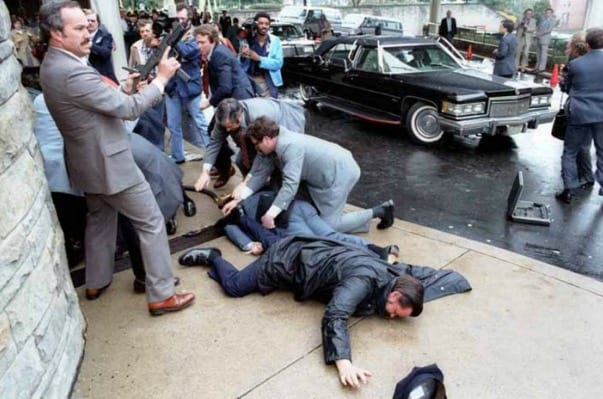 John Hinckley to Leave Mental Hospital After 35 Years VIDEO