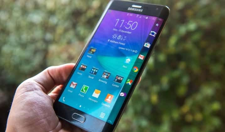 Samsung Recalls Galaxy Note 7 Phones Over Exploding Batteries