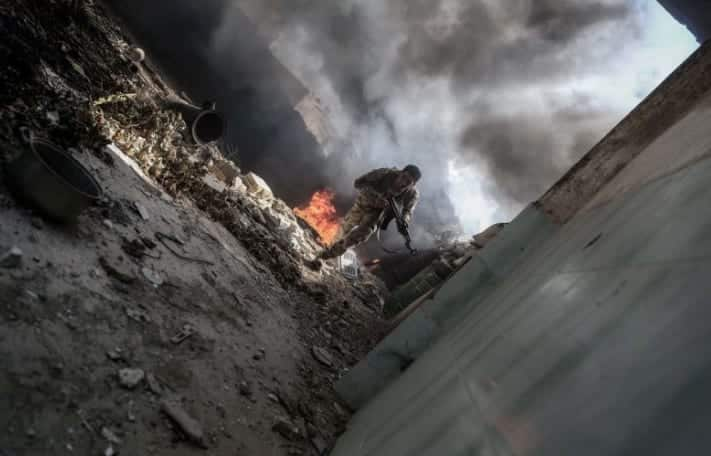 Syrian US Russia Deal Cease Fire Will Begin at Sunset