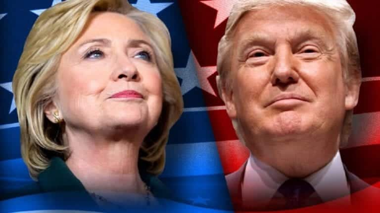 tonights 2nd presidential debate - 768×432