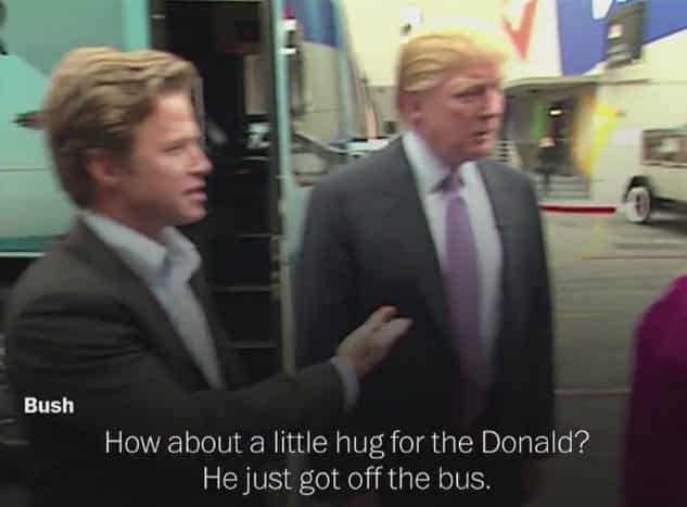 Billy Bush Out At The Today Show VIDEO
