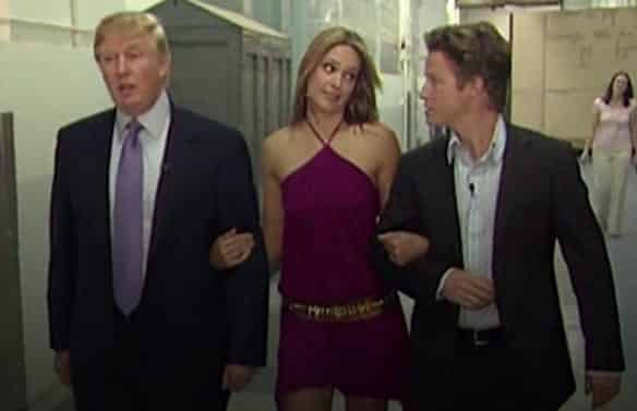Billy Bush Suspended From The 'Today' Show